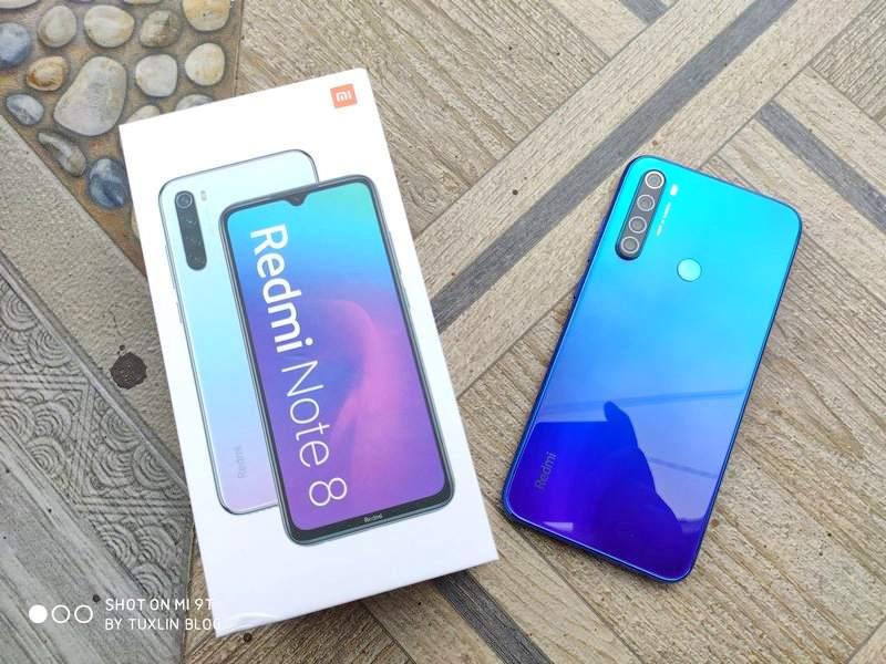 Review Xiaomi Redmi Note 8: Terbaik di Kelas 2 Juta-an?