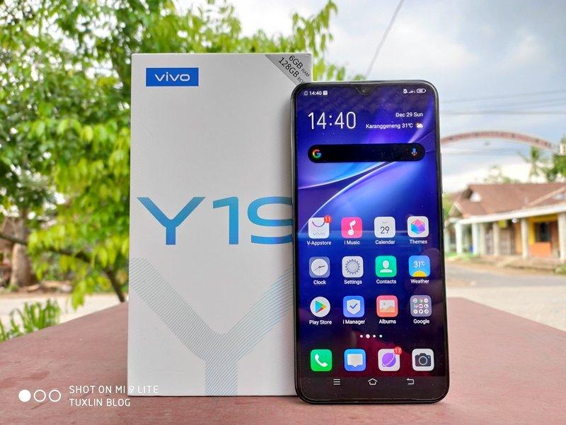 Review Vivo Y19: Ponsel Menengah yang Patut Diperhitungkan 1