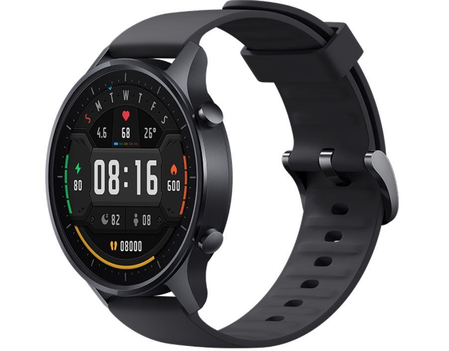 Xiaomi Watch Color Diperkenalkan, Smartwatch Keren dengan Baterai 14 Hari 1