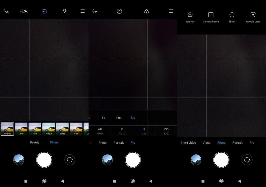 Review Kamera Xiaomi Redmi 8A dengan Sensor Sony IMX486 3