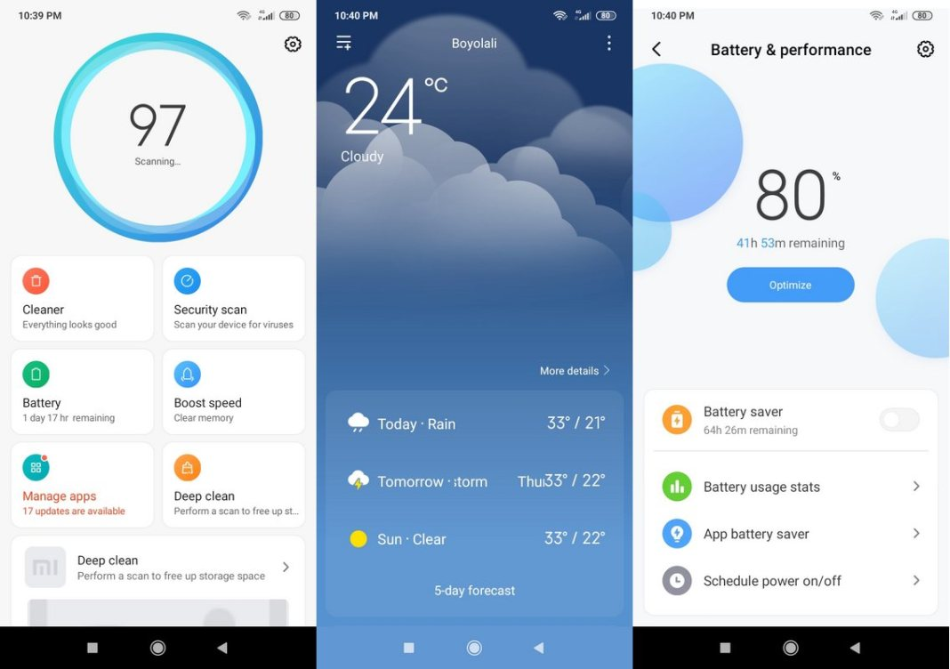 Review Xiaomi Redmi 8A: Smartphone Murah Berfitur Menengah 11