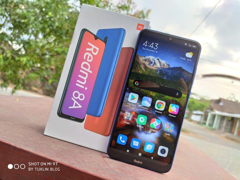 Review Xiaomi Redmi 8A: Smartphone Murah Berfitur Menengah 1