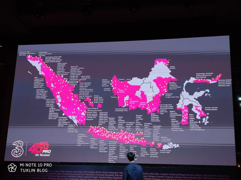 Jaringan Makin Kuat, 3 Indonesia Luncurkan AlwaysOn & KeepOn 4