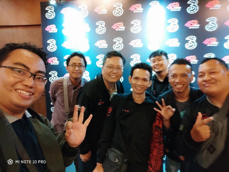 Jaringan Makin Kuat, 3 Indonesia Luncurkan AlwaysOn & KeepOn 8