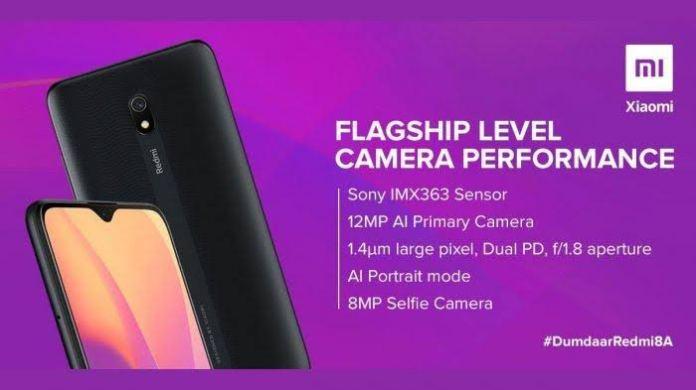 Review Kamera Xiaomi Redmi 8A dengan Sensor Sony IMX486 1