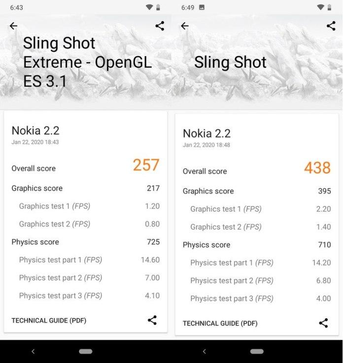 Review Nokia 2.2: Harga Murah, Update Terjamin! 18