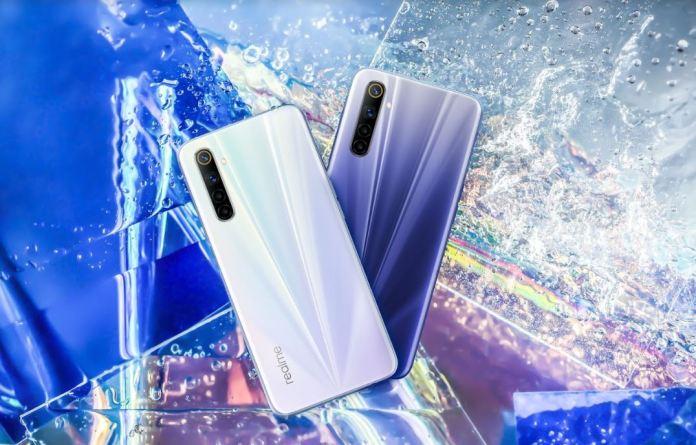 Realme 6 yang Tingkatkan Persaingan Pasar Smartphone Mid-range dengan Layar 90Hz 1