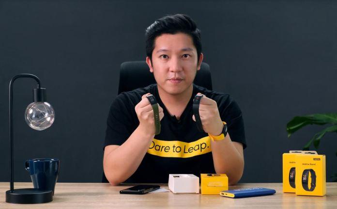 Realme Band Resmi Diluncurkan di Indonesia, Harga 399 Ribu 3