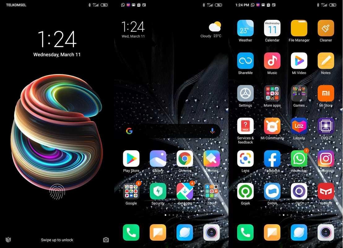 Review Xiaomi Mi Note 10 Pro, Smartphone Premium Berkamera Flagship 11