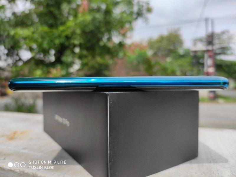 Review Xiaomi Mi Note 10 Pro, Smartphone Premium Berkamera Flagship 3