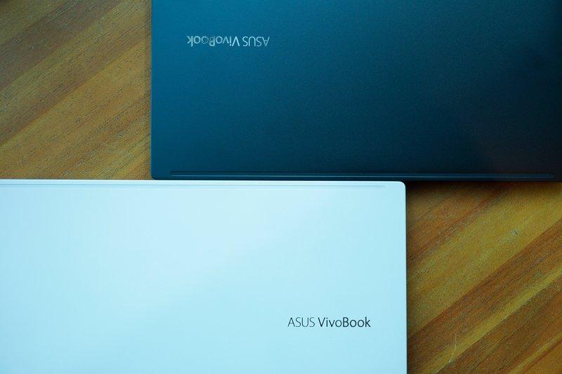 Kembali Ngeblog dan Bikin Konten dengan Asus Vivobook S14 S433 18