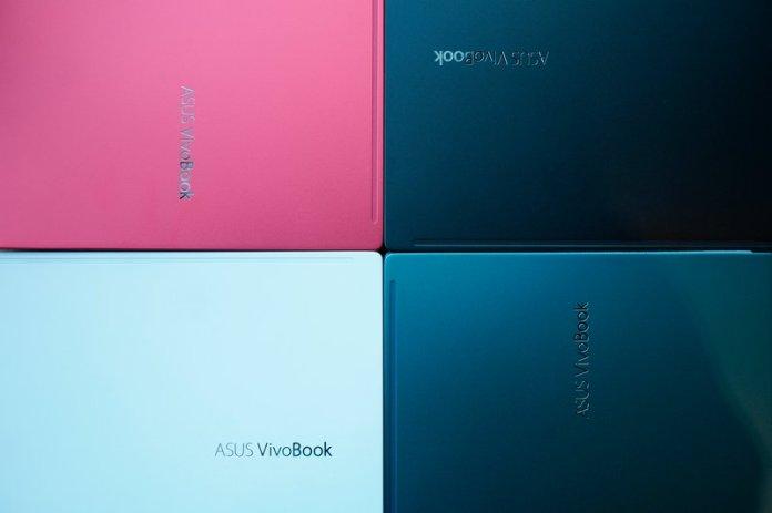 Kembali Ngeblog dan Bikin Konten dengan Asus Vivobook S14 S433 2