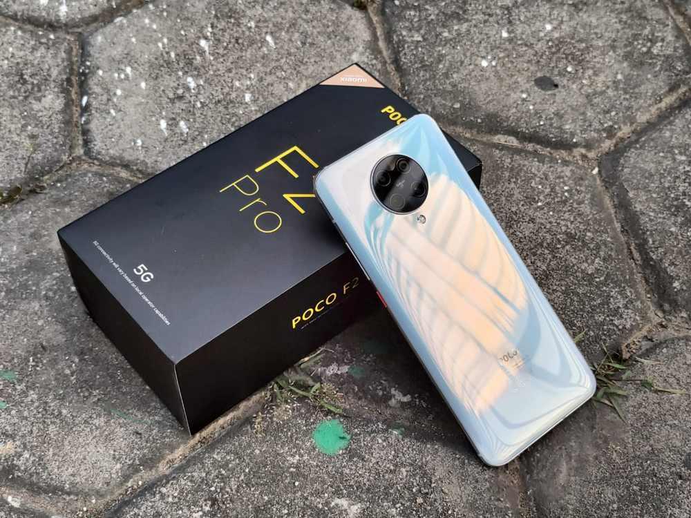 Beli Poco F2 Pro Pas Xiaomi 10th Anniversary Sale, Tapi Nggak Dapat Mi Band 4 1