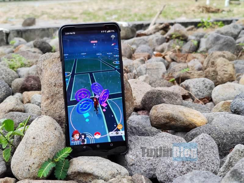 Alasan Asus ROG Phone 3 Jadi Smartphone Impian Pokemon Go Trainer 1