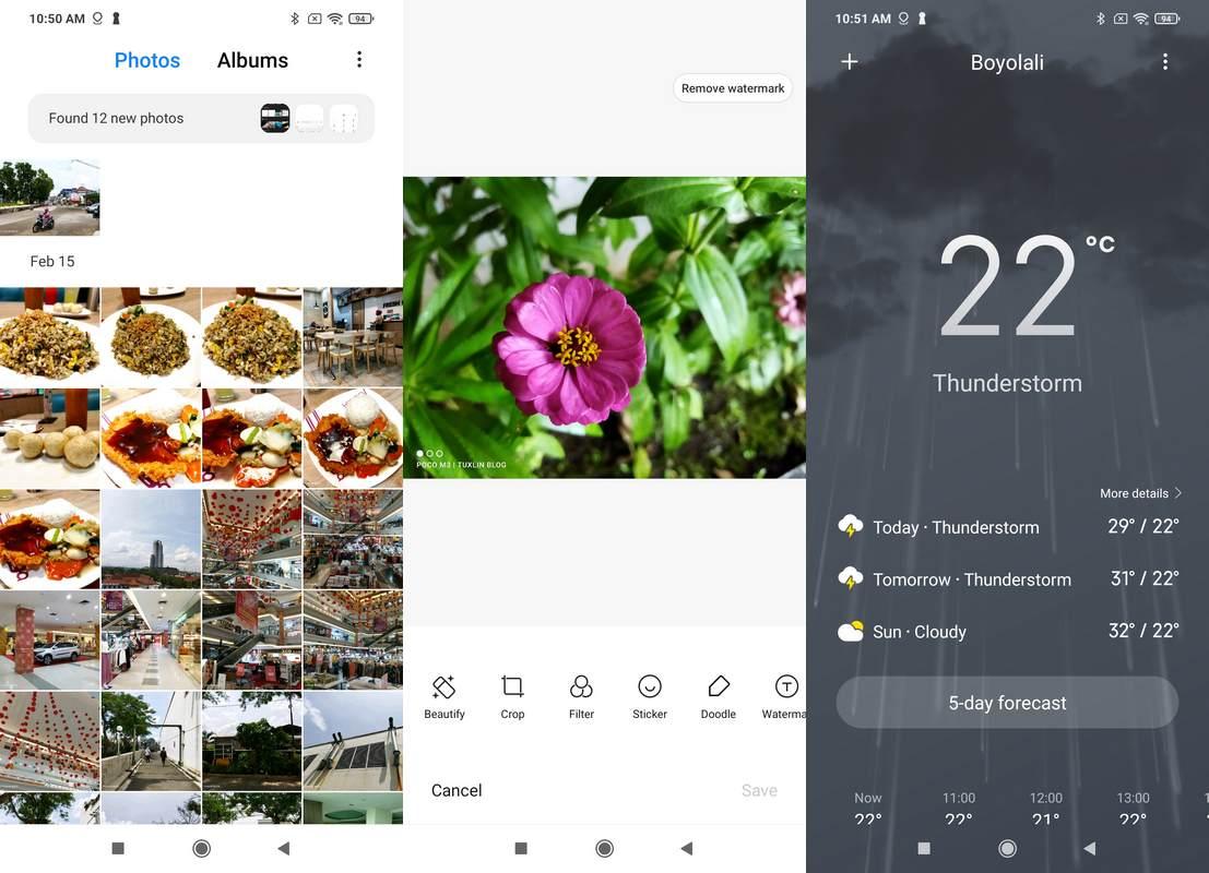 Poco M3 Review: Smartphone 1 Juta-an yang Nyaris Sempurna...! 11