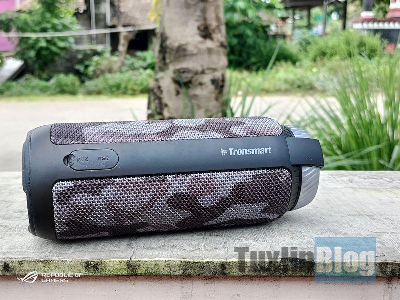 Tronsmart Element T6 Review: Speaker Bluetooth Idola Basshead! 7