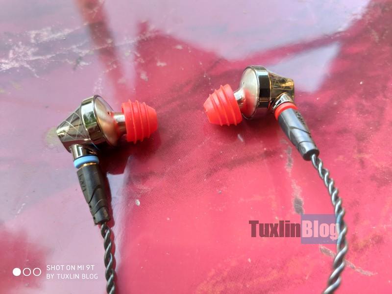 Review Senfer DT6, Cocok untuk Penggemar Suara Flat