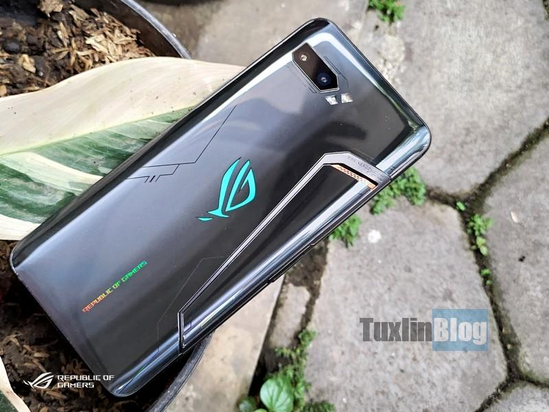 Pengalaman Pakai Asus ROG Phone II Sebagai Daily Driver di 2021, Masih Enak?