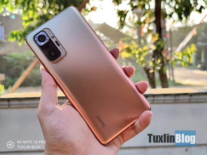 Review Kamera Xiaomi Redmi Note 10 Pro 108MP dengan Sensor Samsung ISOCELL HM2 1
