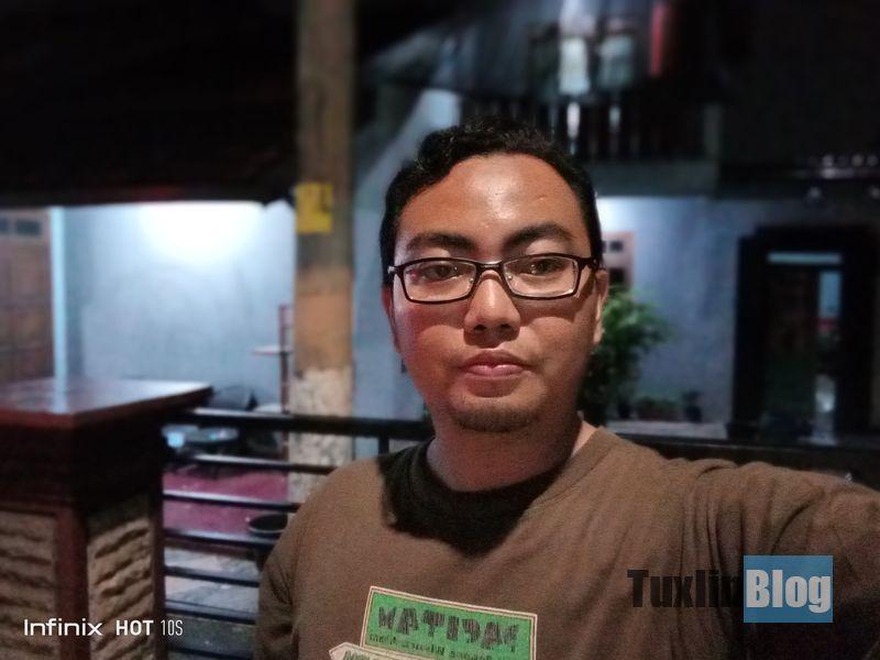 Review Kamera Infinix Hot 10s: Hape Mobile Legends Bisa Motret? 38