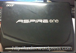 [REVIEW] Acer Aspire One 522, Brazos! (1/6)