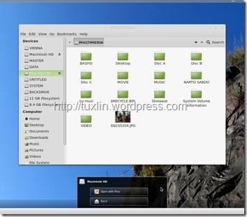 Linux Mint 12 Lisa (6/6)