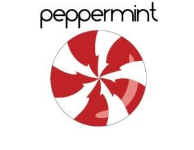 Peppermint Linux Logo