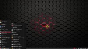Peppermint OS 6 LXDE