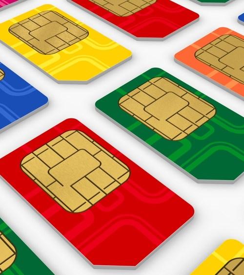 tipi carte SIM
