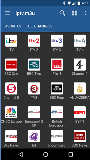 IPTV Pro 3.0.3 apk