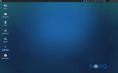 Xubuntu 13.04.