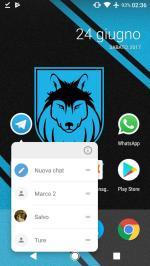 Una tra le più interessanti novità di Android 7!