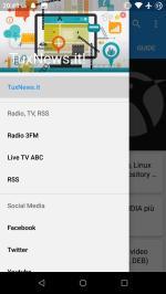 tuxnews app