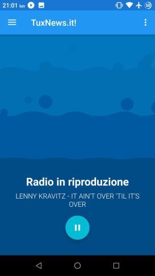tuxnews radio