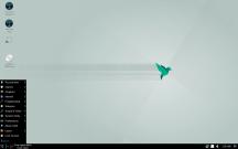Sabayon 18.05 LXQt 0.13.0