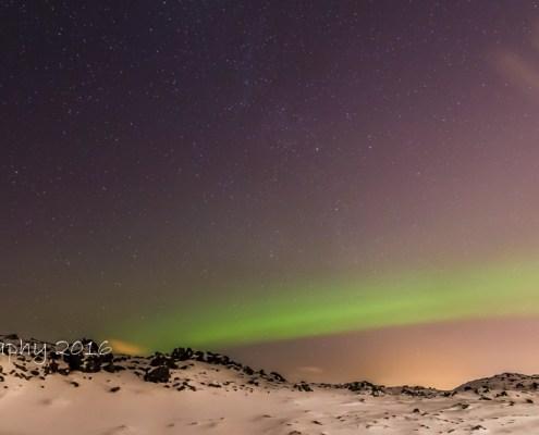 Foto's IJsland - Noorderlicht   Tux Photography