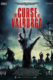 Poster de The Curse of Valburga