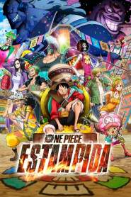 One Piece: Estampida / One Piece: Stampede