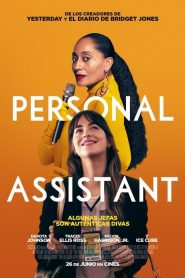 Música, Glamour y Fama / Personal Assistant / The High Note