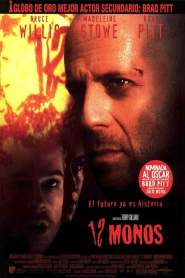 12 Monos / Doce Monos / 12 Monkeys / Twelve Monkeys