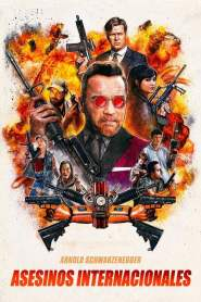 Asesinos Internacionales / Killing Gunther