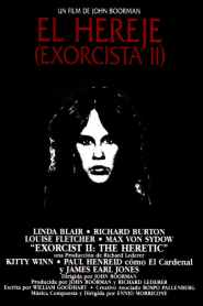 El Exorcista 2: El Hereje / Exorcist II: The Heretic