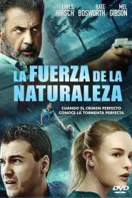 Poster de Force of Nature