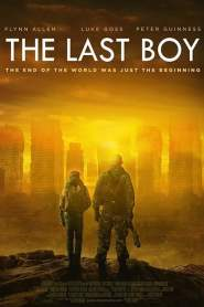 La Última Jornada / The Last Boy