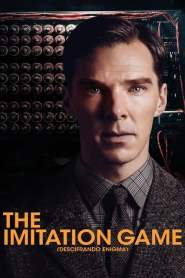 El Código Enigma / The Imitation Game (Descifrando Enigma)