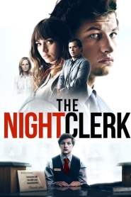 El Recepcionista Nocturno / The Night Clerk