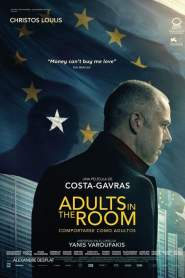 Comportarse Como Adultos / Adults in the Room