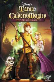 Tarón y el Caldero Mágico / The Black Cauldron