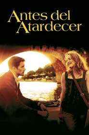 Antes del Atardecer / Before Sunset
