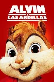 Alvin y las Ardillas 1 / Alvin and the Chipmunks 1